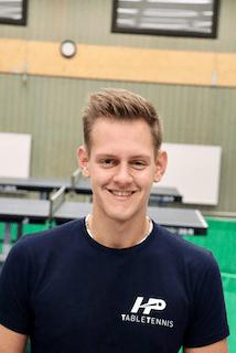Timo Neumann